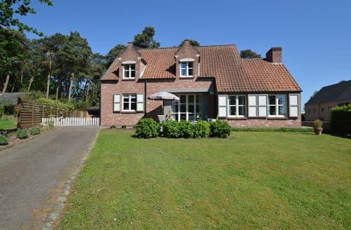 Last Minute Cottages - Landhuis de Nete