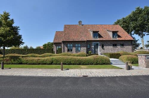 Last Minute Cottages - Stunning Lichtervelde Cottage S144115