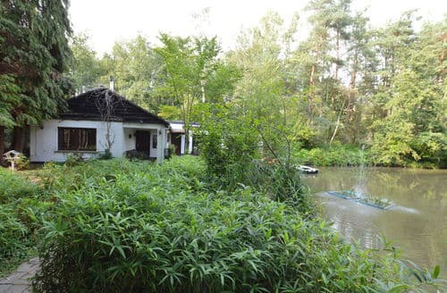 Last Minute Cottages - Captivating Balen Cottage S144144