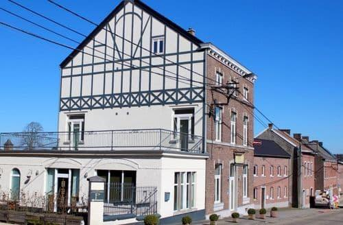 Last Minute Cottages - Herberg Voer en Herve