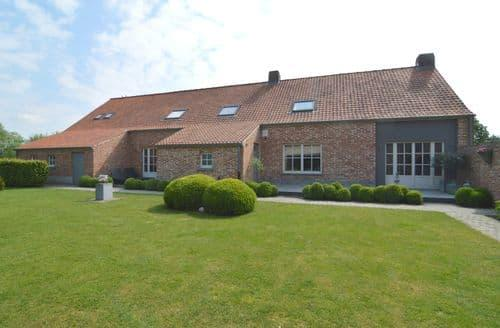 Last Minute Cottages - Attractive Geel Cottage S144191