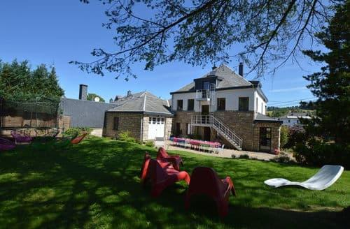 Last Minute Cottages - La Chouette