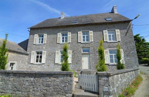 Last Minute Cottages - Charming Maredsous et Dinant