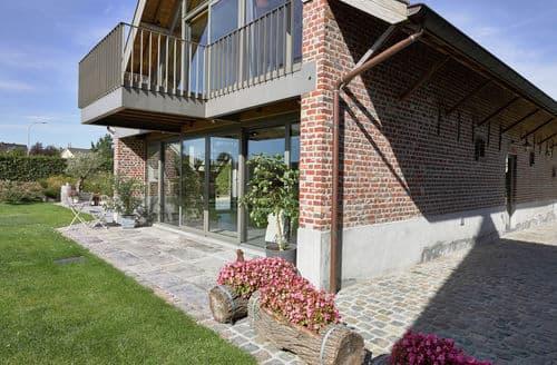 Last Minute Cottages - Splendid Zwevegem Cottage S144342