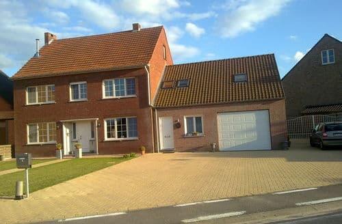 Last Minute Cottages - Vakantiehuis De Heide