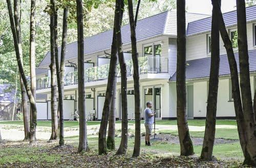 Last Minute Cottages - Quaint Houthalen  Helchteren Apartment S144367