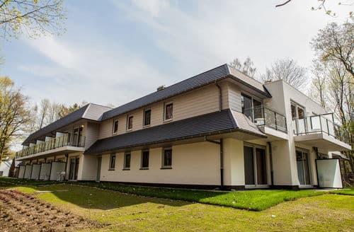 Last Minute Cottages - Beautiful Houthalen  Helchteren Apartment S144366