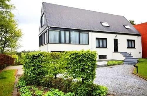 Last Minute Cottages - Cosy Heusden Zolder Cottage S144376