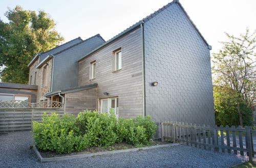 Last Minute Cottages - Exquisite Sprimont Louveigne Cottage S144391