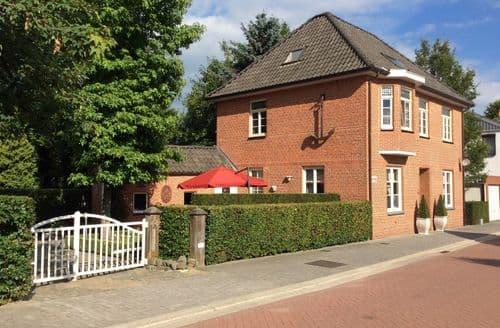 Last Minute Cottages - Beautiful Neerpelt Cottage S144393