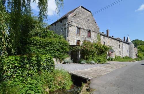 Last Minute Cottages - Beautiful Comblain Fairon Cottage S144400