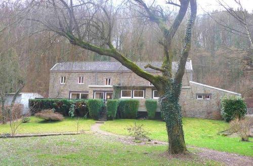 Last Minute Cottages - Inviting Comblain Au Pont Cottage S144402