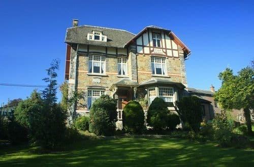 Last Minute Cottages - Attractive Hamoir Cottage S144403