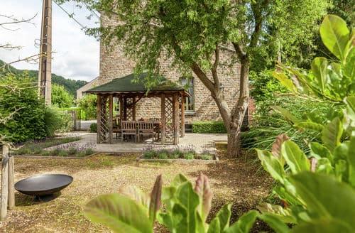 Last Minute Cottages - Stunning Comblain La Tour (Hamoir) Cottage S144404