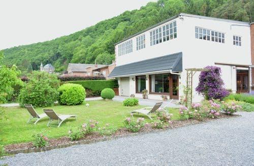 Last Minute Cottages - Excellent Hamoir Cottage S144407