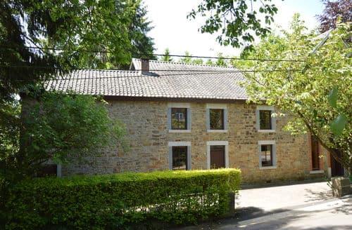 Last Minute Cottages - Delightful Ferrières Cottage S144414