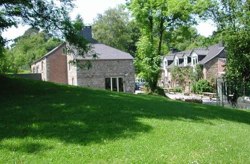 Last Minute Cottages - Tasteful Ferrières Cottage S144417