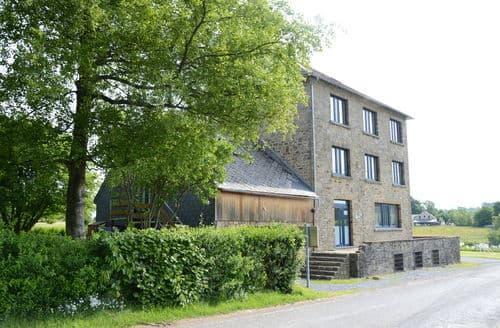 Last Minute Cottages - Adorable Ferrieres Cottage S144424
