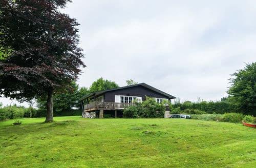 Last Minute Cottages - Stunning Berg Lodge S144440