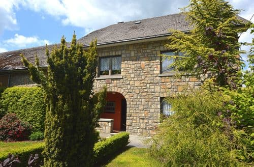 Last Minute Cottages - Wonderful Nidrum Cottage S144446