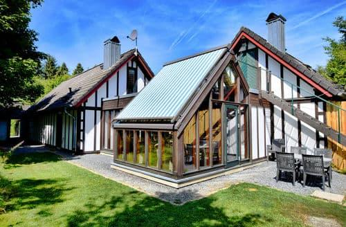 Last Minute Cottages - Gorgeous Leykaul Cottage S144447