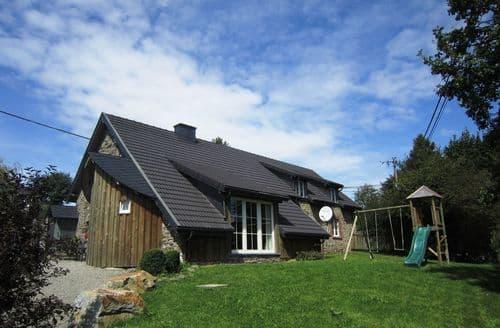 Last Minute Cottages - Wonderful Weywertz Cottage S144449