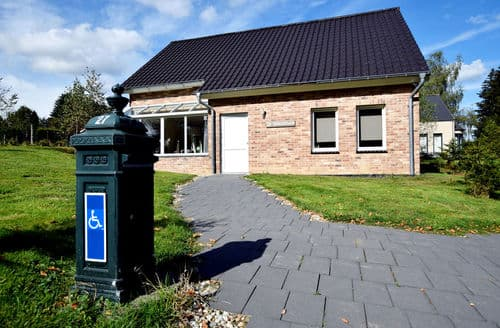 Last Minute Cottages - Beautiful Leykaul Cottage S144450