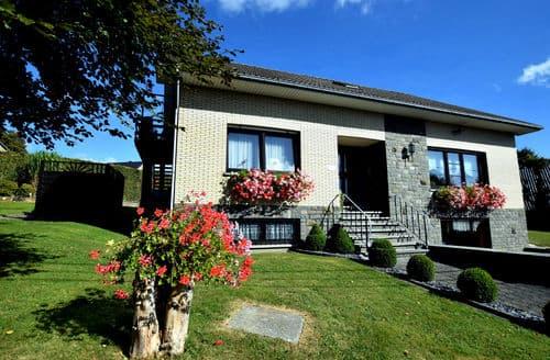 Last Minute Cottages - Attractive Nidrum Apartment S144453