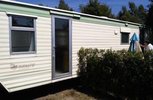 Last Minute Cottages - Tasteful Sart Lez Spa Lodge S144502
