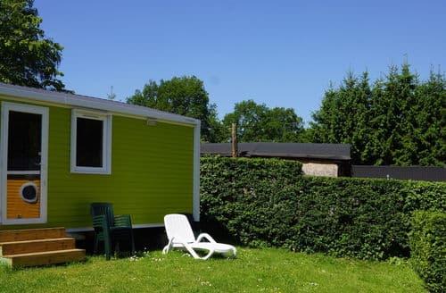 Last Minute Cottages - Stunning Sart Lez Spa Lodge S144506