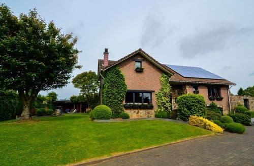 Last Minute Cottages - Splendid Jalhay Cottage S144510