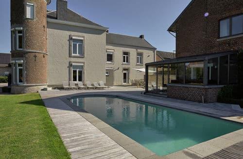 Last Minute Cottages - Superb Thimister Clermont Cottage S144522