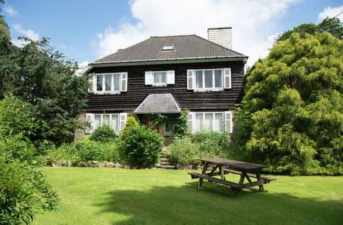 Last Minute Cottages - Exquisite Spa Cottage S144533