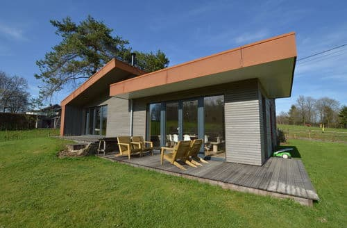 Last Minute Cottages - Fermette