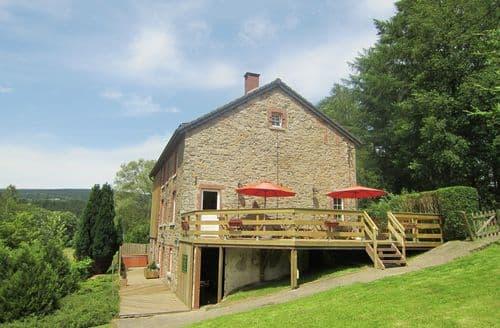Last Minute Cottages - Excellent Stoumont Cottage S144745
