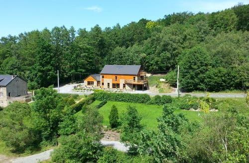 Last Minute Cottages - Splendid Stoumont Cottage S144753