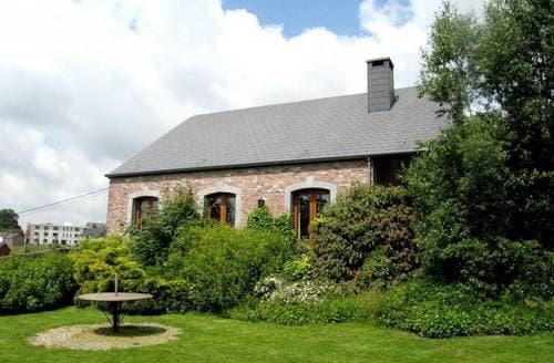 Last Minute Cottages - Par Hasard
