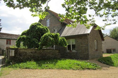 Last Minute Cottages - Luxury Bovigny Cottage S145046