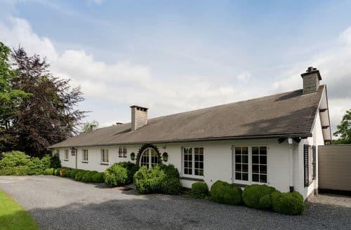 Last Minute Cottages - Luxury Vielsalm Cottage S145077