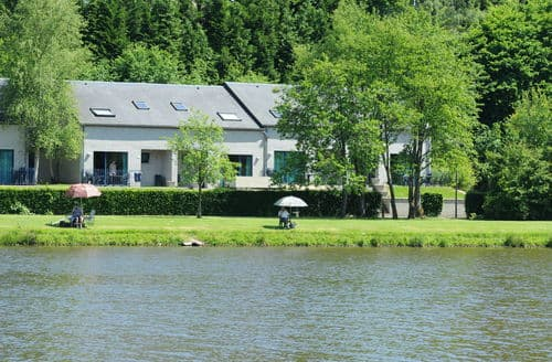 Last Minute Cottages - Lovely Vielsalm Cottage S145082