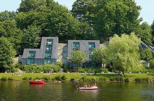 Last Minute Cottages - Lovely Vielsalm Apartment S145089