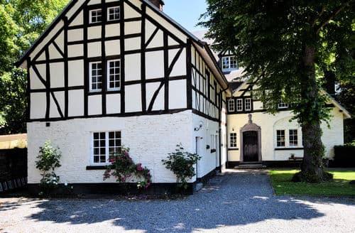 Last Minute Cottages - Splendid Vielsalm Cottage S145085