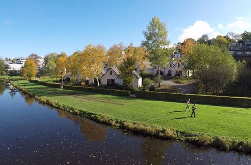 Last Minute Cottages - Quaint Vielsalm Cottage S145086