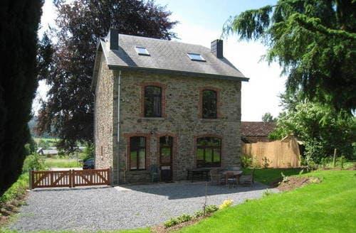 Last Minute Cottages - Splendid Petit Thier Cottage S145101