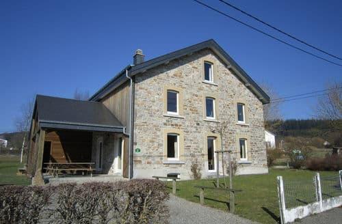 Last Minute Cottages - Tasteful Petit   Thier Cottage S145106