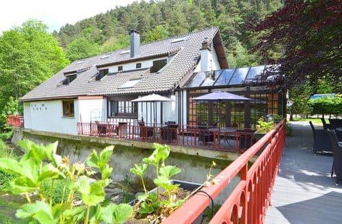 Last Minute Cottages - Splendid Vielsalm Cottage S145110