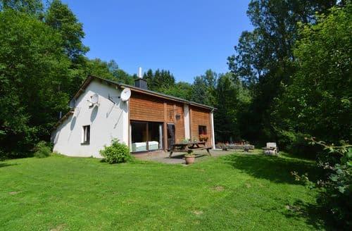 Last Minute Cottages - Le Martin Pêcheur