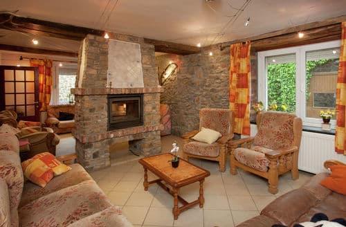 Last Minute Cottages - Les Bûcherons