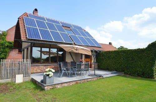 Last Minute Cottages - Adorable Vloesberg (Flobecq) Cottage S145415
