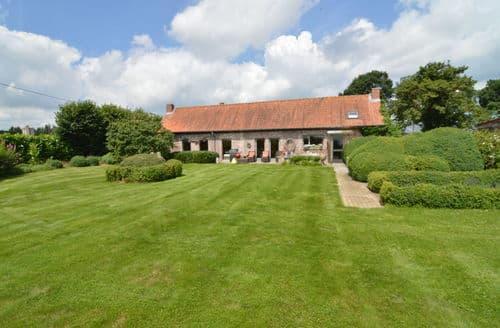 Last Minute Cottages - Charming Oostkamp Cottage S145420